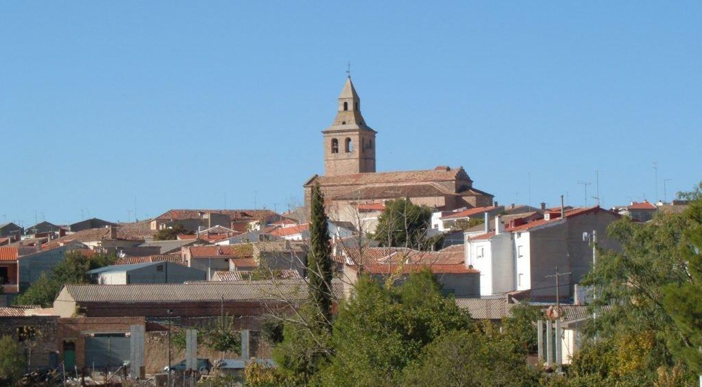 La Asociación de la Prensa de Albacete estrena la ruta de IV Centenario del Quijote en el Bonillo