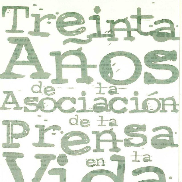 Anuario APAB 1998 - 30 Aniversario