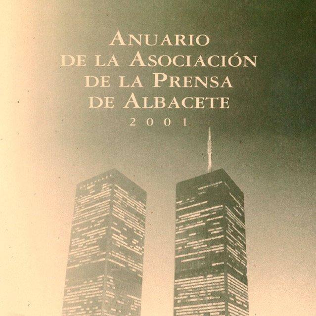 Anuario APAB 2000