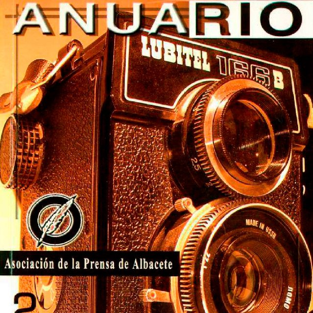 Anuario APAB 2004