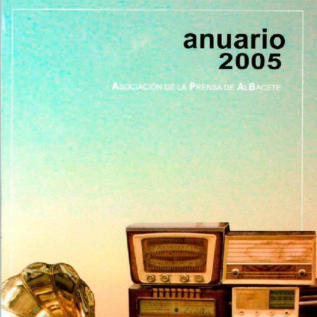 Anuario APAB 2005