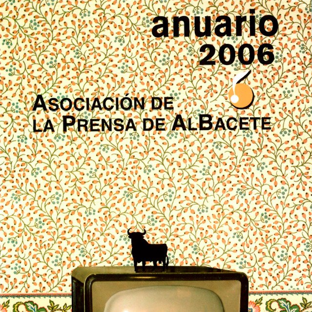 Anuario APAB 2006