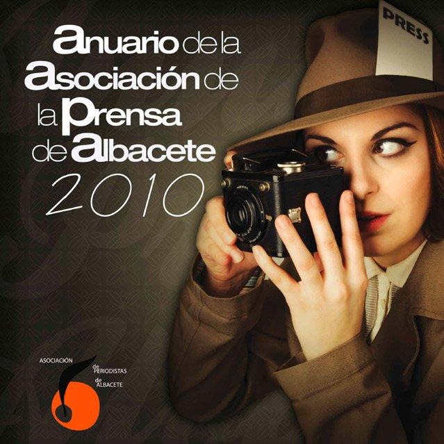 Anuario APAB 2010