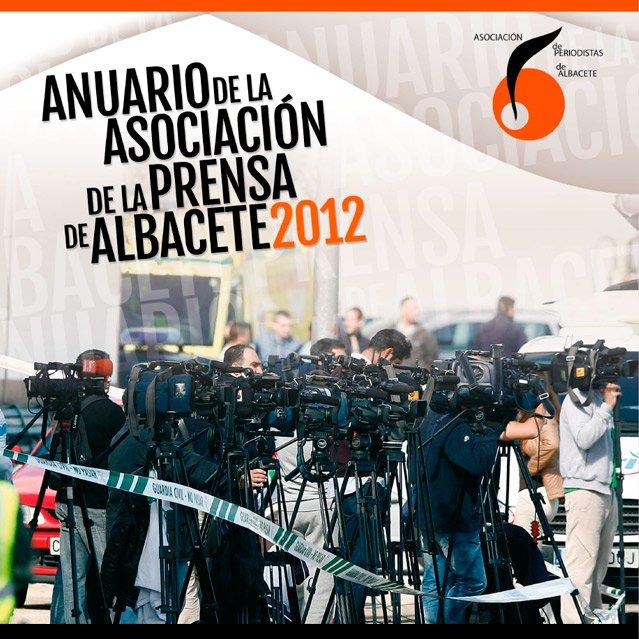 Anuario APAB 2012
