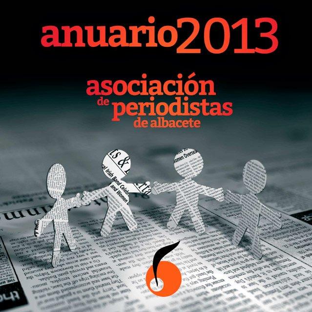 Anuario APAB 2013