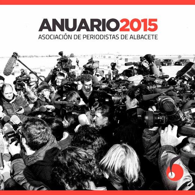 Anuario APAB 2015