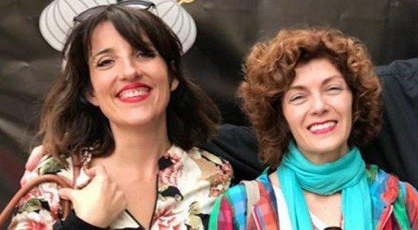 La Asociación de Periodistas de Albacete felicita a Loli Ríos y Amparo Álvarez por los reconocimientos que se le harán en el Día de la Mujer