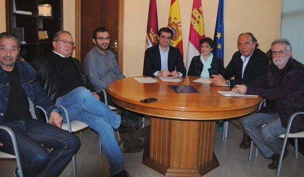 La APAB pide a Javier Cuenca que incluya a más periodistas en los Planes de Empleo