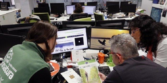 La FAPE pide a la Inspección de Trabajo un control férreo de las condiciones laborales de los becarios en los medios