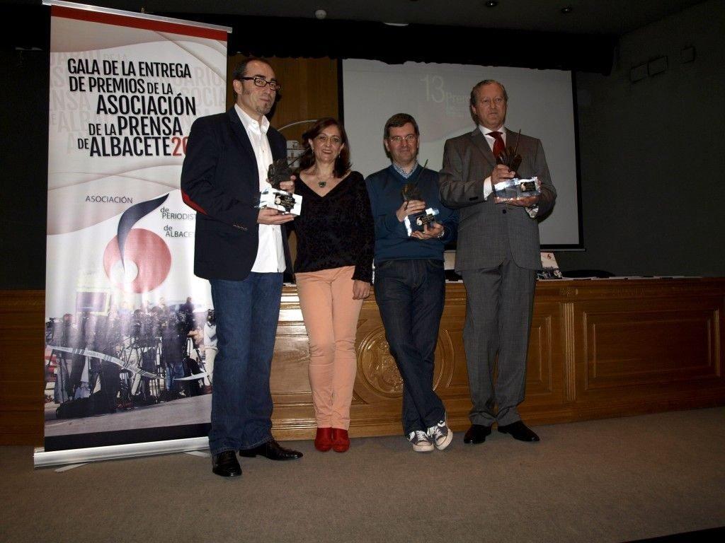Premios XI Edición