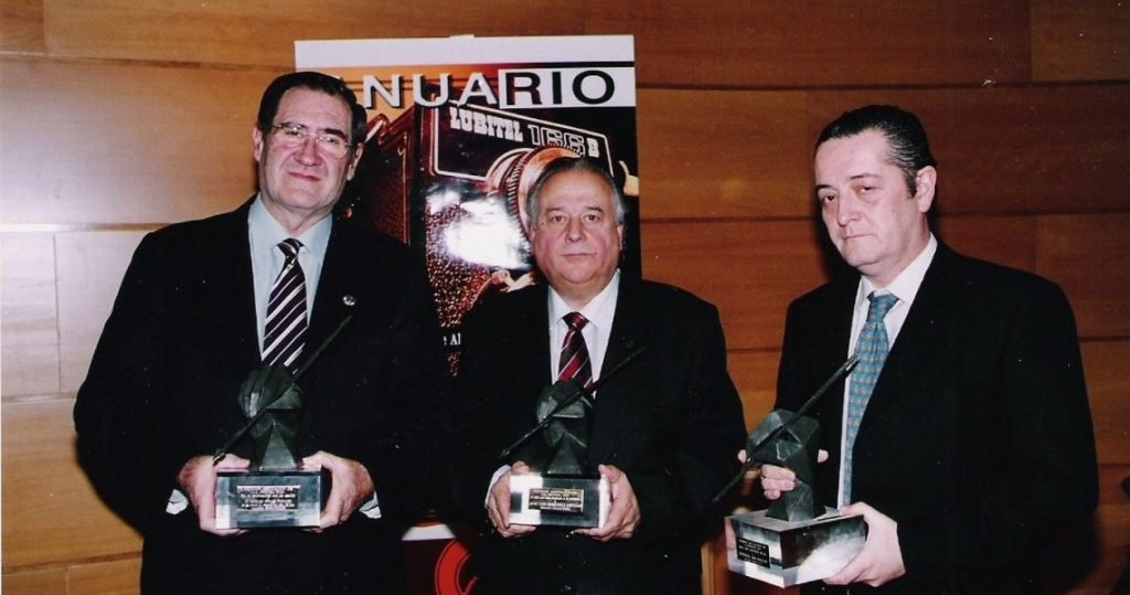 Premios IV Edición