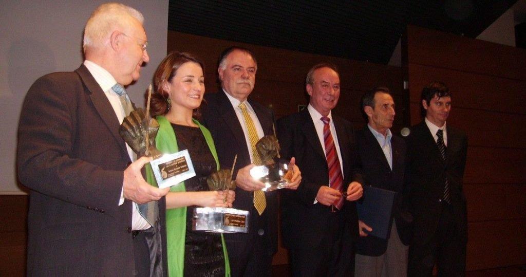 Premios VI Edición