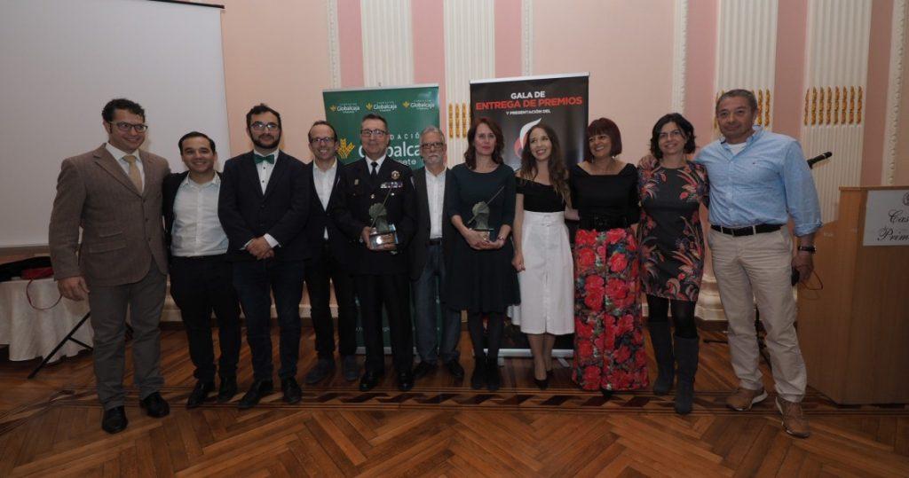Premios XV Edición
