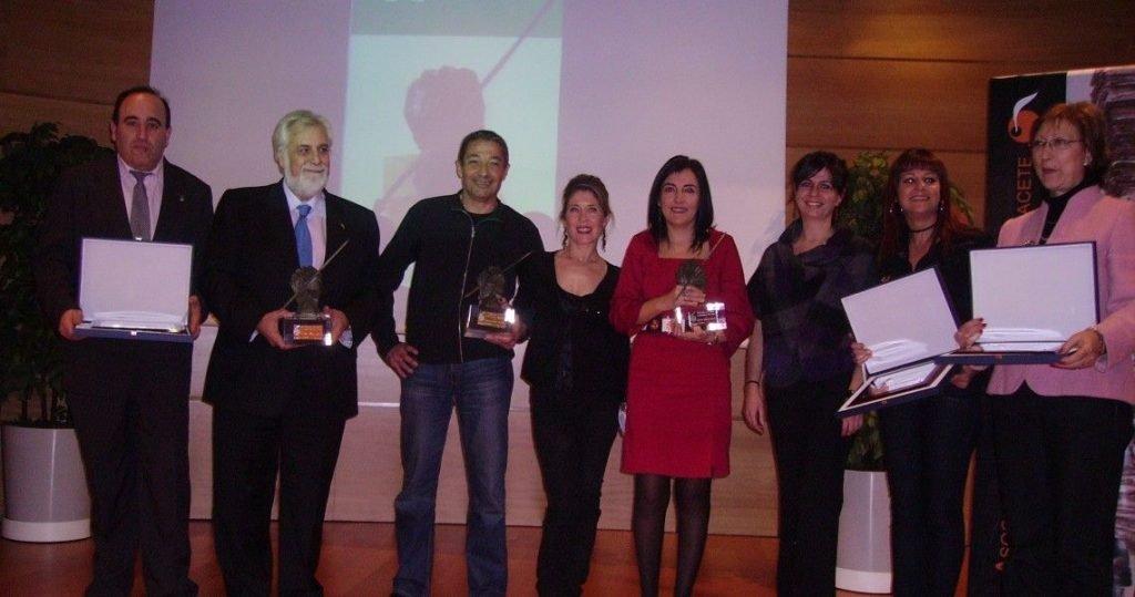Premios VII Edición