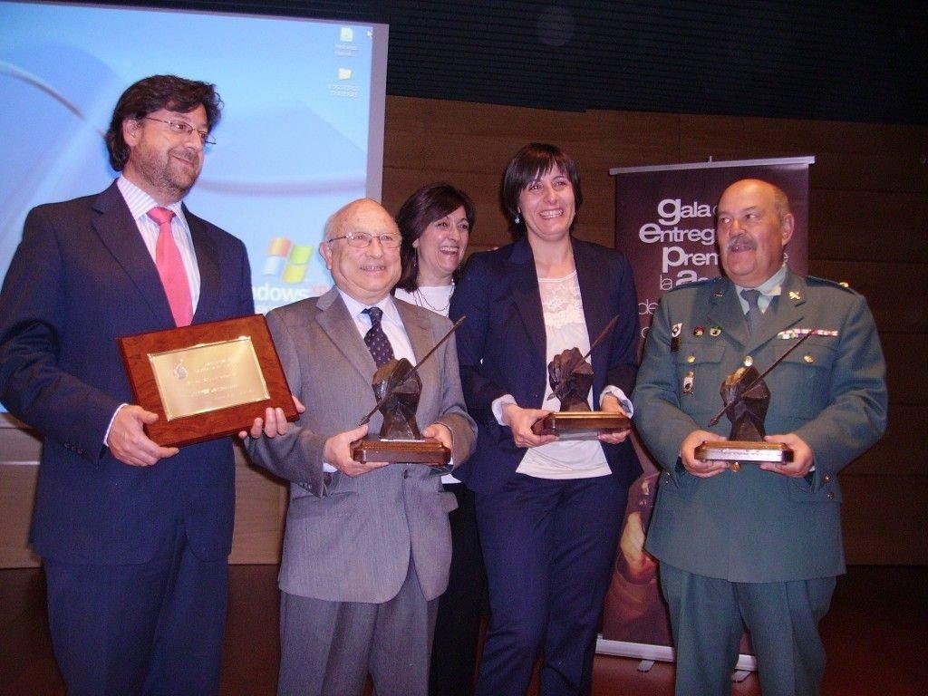 Premios IX Edición