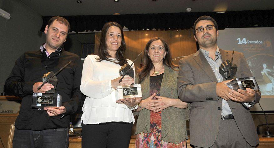 Premios XII Edición