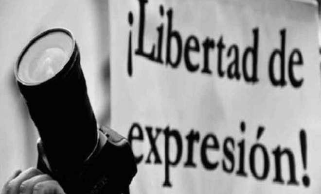 La FAPE rechaza cualquier intento de modificar el derecho a la libertad de información