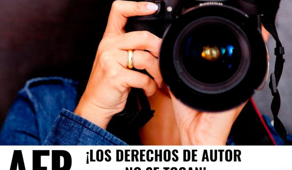 La Federación española se une a la FIP y la FEP en defensa de la aprobación por el Parlamento Europeo, el próximo 12 de septiembre, de la nueva Directiva sobre los Derechos de Autor en el Mercado Digital