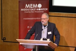 Jamal Khashoggi fue asesinado presumiblemente por la monarquía absolutista de su país. (EFE)