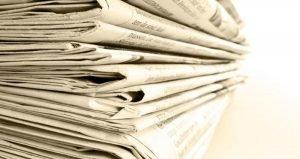 La prensa escrita: la gran castigada por la inversión publicitaria