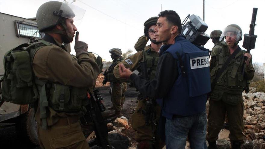 La FAPE se suma a la FIP y exige una respuesta tras el ataque israelí a los líderes de la Federación Internacional de Periodistas