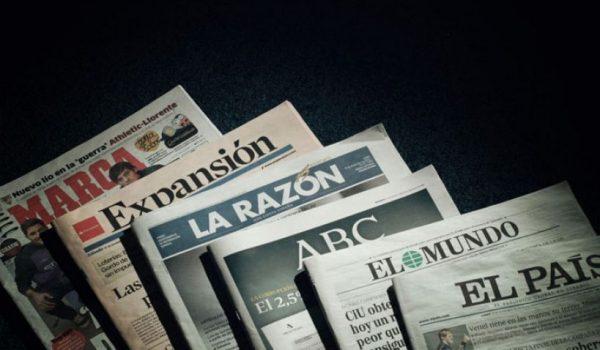 ¿Cuáles son las estimaciones que baraja la prensa española para el cierre de este 2018?