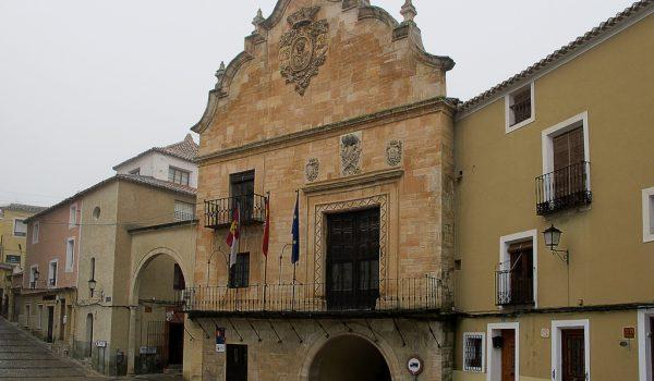 Ayuntamiento de Chinchilla