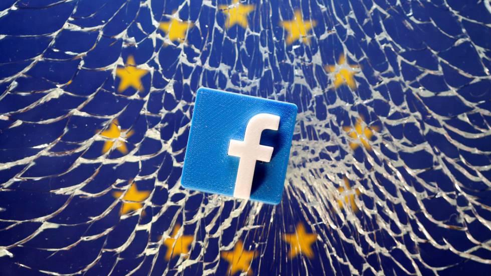 Suscríbete Conéctate EL PAÍS Internacional Bruselas exige más medidas contra las 'fake news' a Facebook, Google y Twitter