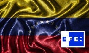 La FAPE exige al Gobierno venezolano la inmediata liberación de los periodistas de EFE detenidos en Caracas