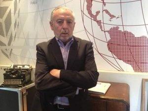 APAB, Sebastián Moreno, periodistas, Premio, Trayectoira Periodística, 2018,