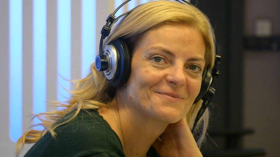 Muere a los 49 años Paloma Tortajada, una de las voces consagradas de la radio matinal