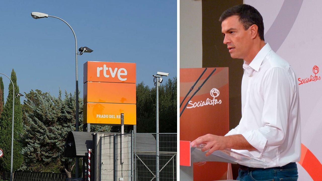 La FIP pide a Pedro Sánchez que reconsidere su negativa a participar en debates electorales en RTVE