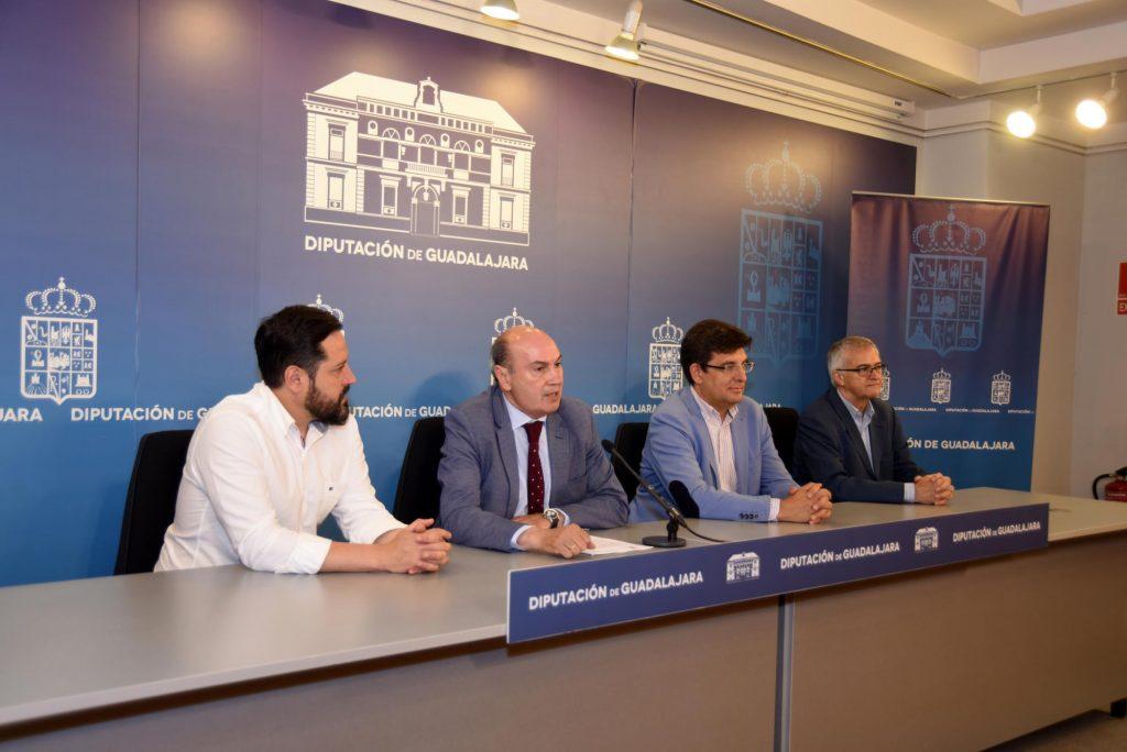 Presentado el VII Premio Internacional de Periodismo Cátedra Manu Leguineche, por FAPE.