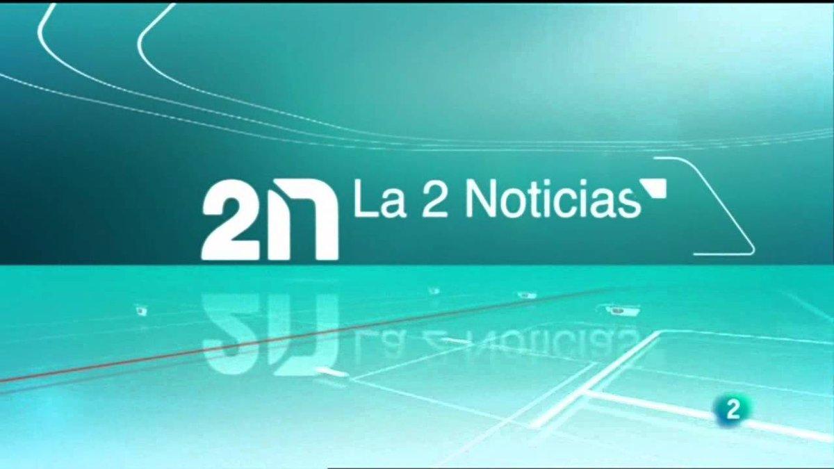 """La FAPE rechaza la supresión del informativo """"La 2 Noticias"""" durante el verano"""