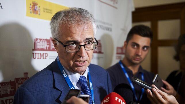 """El presidente de la FAPE considera que el futuro del periodismo """"está en el pago de los contenidos"""""""