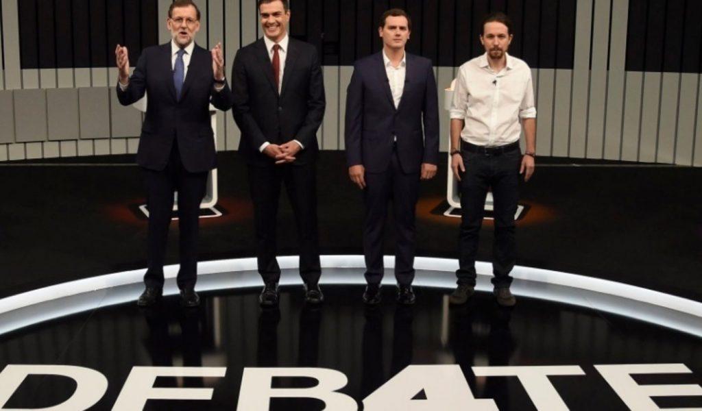 Las televisiones proponen que el único debate electoral lo organice la Academia de TV