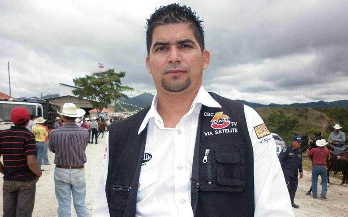 Edgar Joel Aguilar