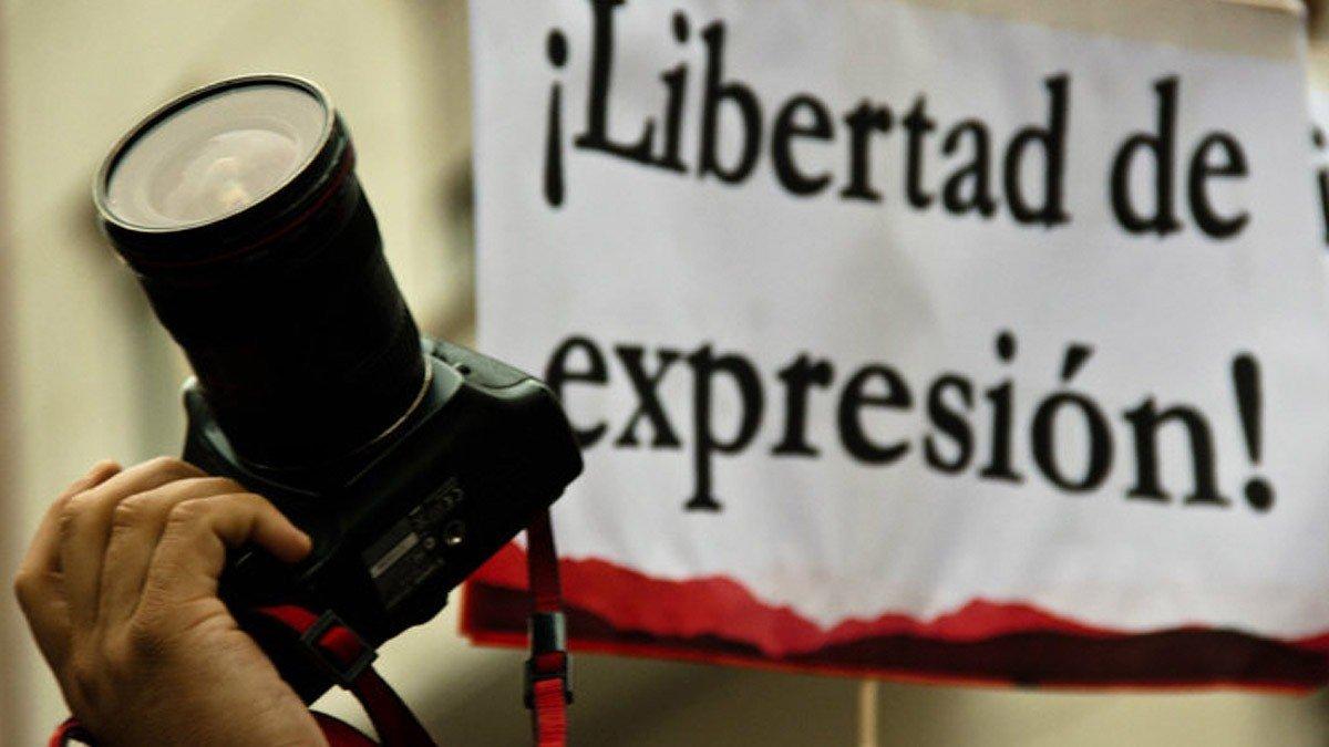 Denuncian que la libertad de prensa en España está en riesgo