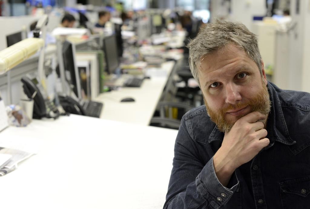 Muere David Gistau, la contundencia del periodismo