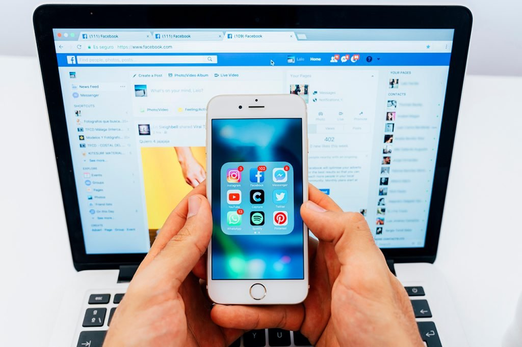 El Constitucional establece que los medios no pueden publicar fotos de las redes sociales sin consentimiento