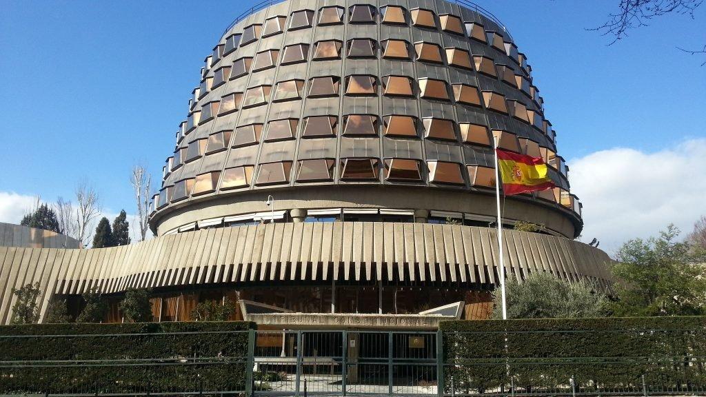 El Tribunal Constitucional ampara por primera vez el derecho de las personas presas a comunicar con la prensa