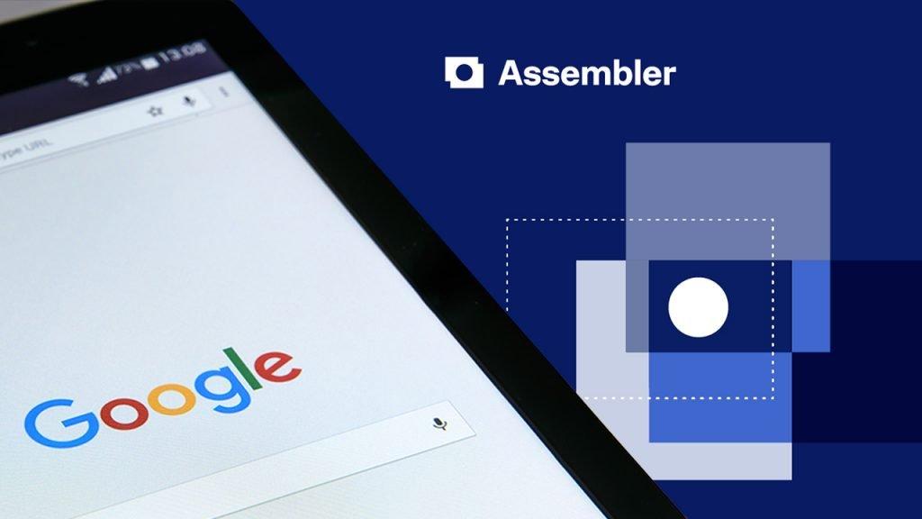 Google y Jigsaw desarrollan Assembler, una herramienta para ayudar a periodistas a detectar imágenes falsas