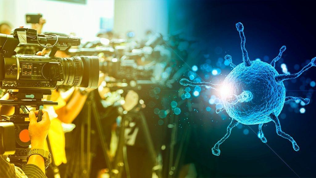 La FAPE solicita al Gobierno ayudas para periodistas y fotorreporteros autónomos