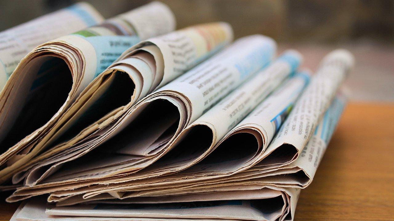 La crisis del coronavirus salpica a la prensa: subida de lectores y desplome de la publicidad