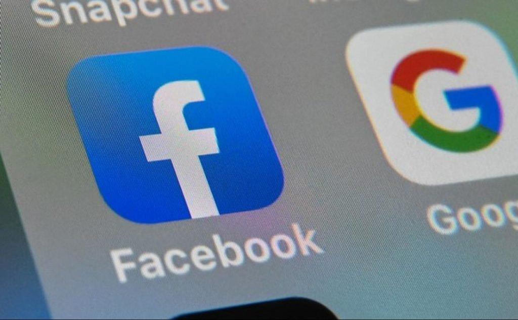 Australia obligará a Facebook y Google a compartir sus ingresos por publicidad con los medios