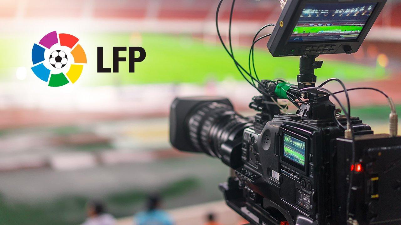 Periodismo en España: la Liga de Fútbol Profesional condiciona la información