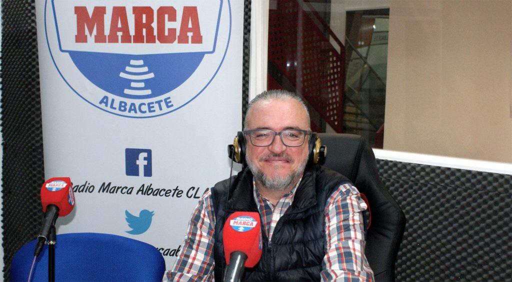 La APAB apoya incondicionalmente al periodista Luis Castelo en su intención de acceder al Carlos Belmonte