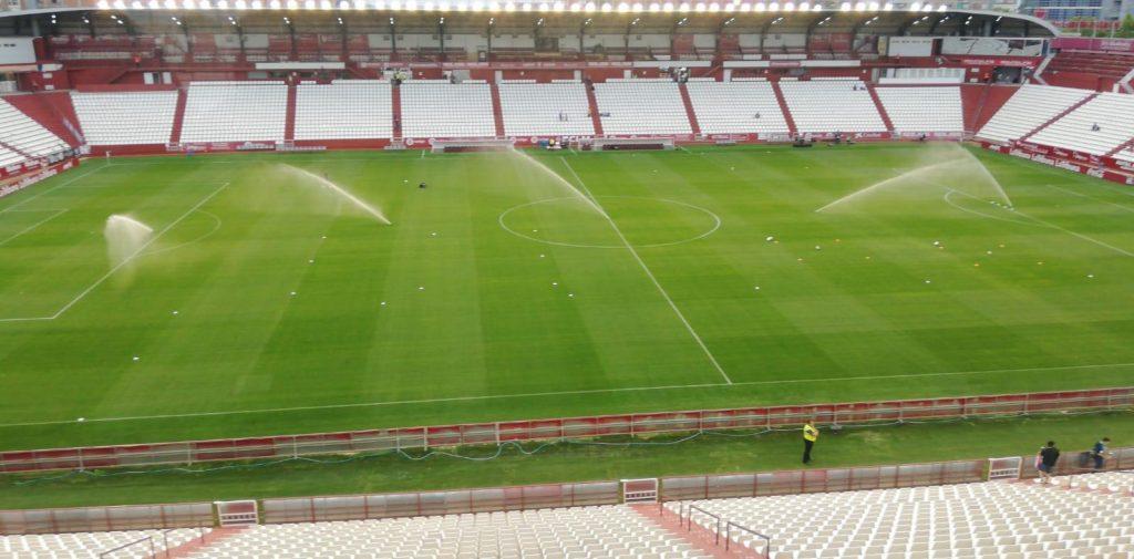 LaLiga atiende las peticiones del Alba y Radio Marca Albacete estará el domingo en el Carlos Belmonte