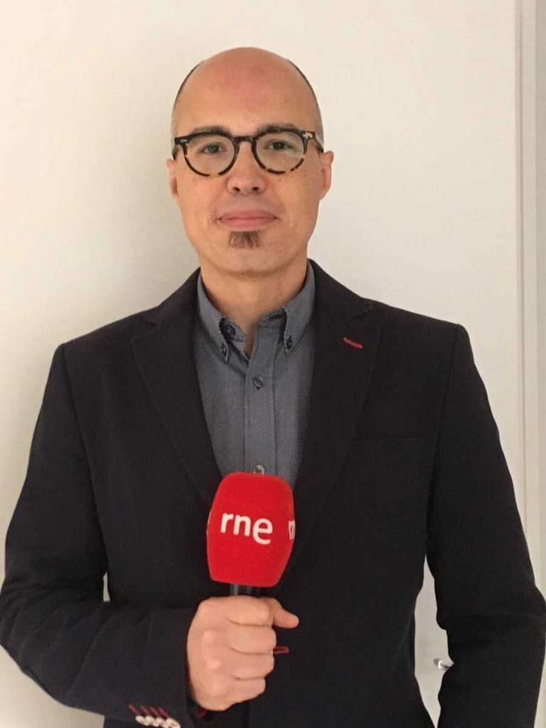 Jordi Barcia