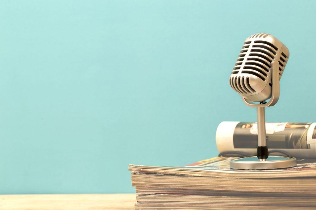Periodismo, entre las profesiones más deseadas por los niños españoles
